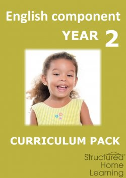 New Essential Year 2 Curriculum Pack